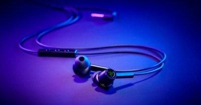 Razer Hammerhead Duo - căști cu două difuzoare în fiecare ureche