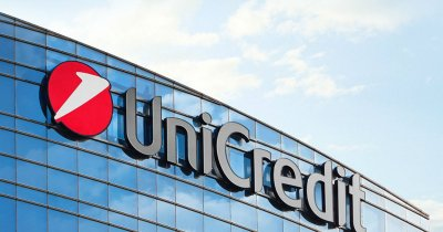 UniCredit Bank Romania își șterge contul de Facebook. Care e motivul?
