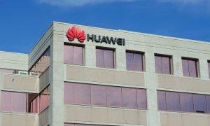 Huawei are un nou brand de WiFi - Air Engine