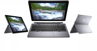 Laptopurile Dell Latitude - generația 2019. Cum arată seria de birou