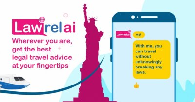Românii, câștigători la New York la hackathonul global de Legal Tech