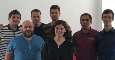 Un startup românesc și-a crescut valoarea de aproape 3 ori într-un an