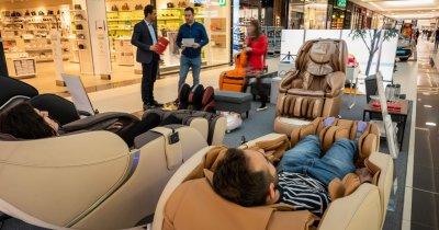 Komoder, showroom în Olanda. Estimează afaceri de peste 4 mil. euro