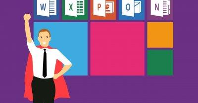 Campionatul Mondial Microsoft Office: 30 de elevi în finala națională