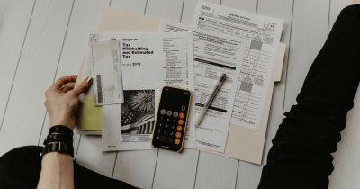 Declararea impozitului pe venit – întrebări și răspunsuri ANAF