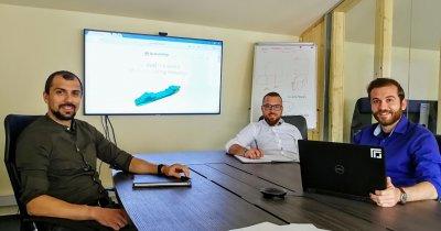 GLO Marine: proiectare de nave la Galați de 2 mil. de euro anual