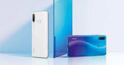 Huawei P30 Lite, disponibil oficial în România: cât costă și ce oferă