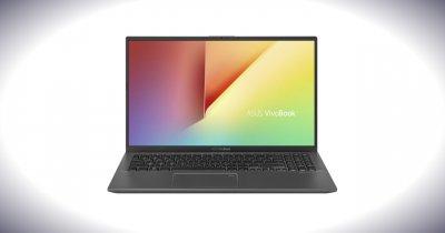 Laptopurile ASUS VivoBook 14, 15 și 17 ajung pe piața românească