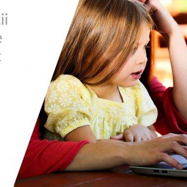 #NOHACK - Cum îți ții copilul în siguranță pe internet?