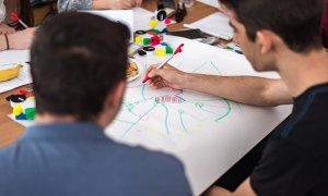 Elevi din Constanța, în finala europeană Sci-Tech Challenge 2019