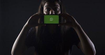 Breșă de securitate pe WhatsApp: ce faci pentru a fi în siguranță