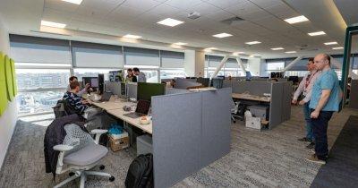 Joburi în IT: Adobe România recrutează 100 de juniori și seniori