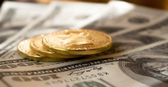 dolar bitcoin în numerar)
