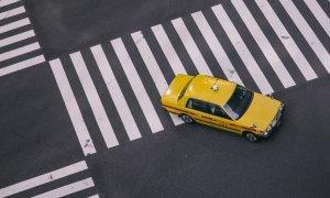 Clever Taxi despre Legea Taximetriei: lucrăm doar cu șoferi autorizați