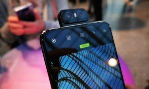 ASUS ZenFone 6, lansat oficial: cameră flip, performanțe mari, preț mic