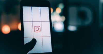 Zeci de milioane de influenceri din Instagram, cu datele la vedere