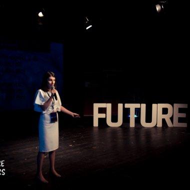 20.000 de euro pentru antreprenorii viitorului: Future Makers