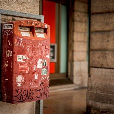 Platforma care face Poșta Română utilă