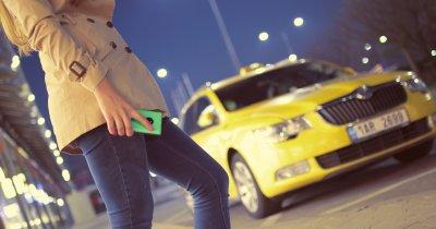 Statul promite dezbatere publică pentru serviciile de ridesharing