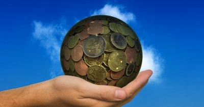 Fond de investiții de 125 mil. $ pentru startup-uri bazate pe cloud