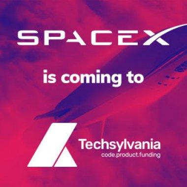 Cofondatorul SpaceX și omul din spatele Angry Birds, la Techsylvania
