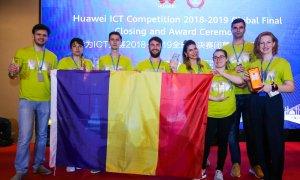 Studenți români, premii în finala unei competiții tech mondiale