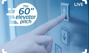 Pitch-uri în lift pentru startupurile din acceleratorul BCR-InnovX