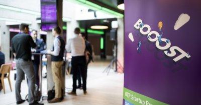 """OTP Startup Demo Day: startup-urile care """"întineresc"""" băncile"""