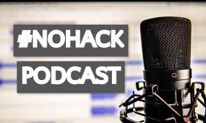 Podcast #NOHACK - Cine te urmărește pe internet și ce poți păți?