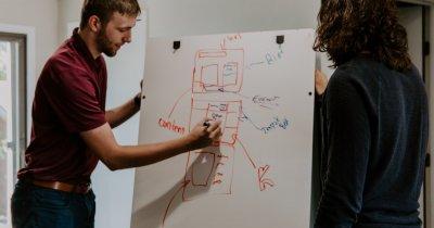 De la 1.000 la 100.000€: buget de marketing startup vs magazin mare