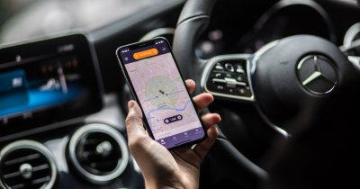 Bolt (Taxify) revine într-o capitală europeană după aproape 2 ani