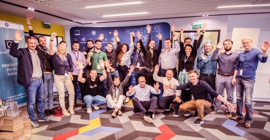startup- uri de investiții internet)
