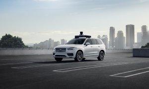 Ce mai zic taximetriștii acum? Uber prezintă noua mașină fără șofer