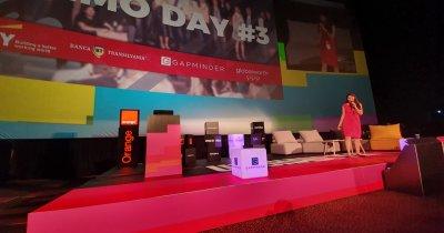 Techcelerator #3 Demo Day. 50.000 de euro pentru un startup românesc