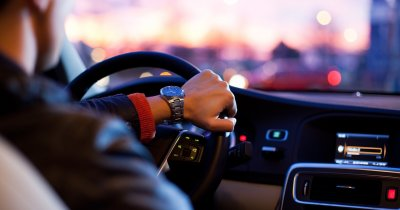Camerele de bord care cresc siguranța șoferilor în trafic
