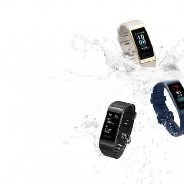 Huawei, lider la creșterea vânzărilor pe piața de gadgeturi purtabile