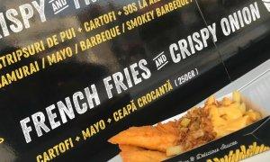 Start-Up Nation a adus cartofi prăjiți belgieni la Bacău