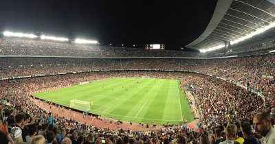 Barça vrea idei de la startup-ul tău și se oferă să te mentoreze