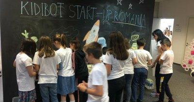 Proiect românesc, semifinalist într-un concurs pe reducerea de plastic