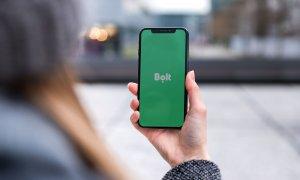 Bolt for Business îți gestionează plimbările în interes de serviciu
