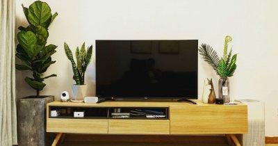 Televizoare smart la reducere: prețuri mai mici chiar și cu 60%