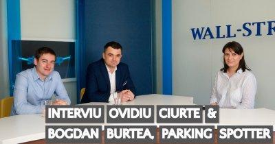 [VIDEO] Românii care rezolvă criza tuturor orașelor: parcările