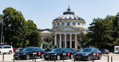 Yango se lansează în România: tarife la jumătate față de Uber