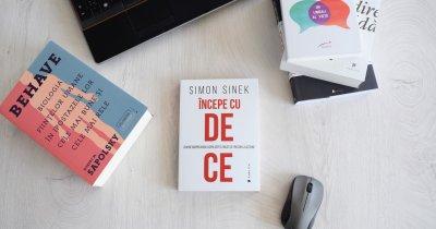 Cărți de business pentru care să-ți faci timp de lectură vara aceasta