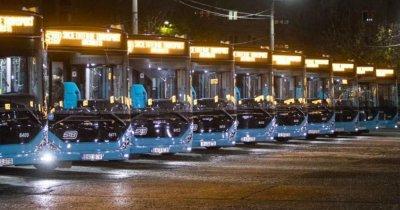 Google Maps îți zice exact cât mai ai de așteptat autobuzul în România