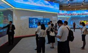 """Huawei: """"Am început să lucrăm la 5G după ce am lansat 4G"""""""