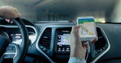 Legea ridesharing-ului, publicată în Monitorul Oficial