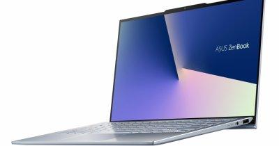 Cele mai frumoase laptopuri de la ASUS, disponibile în magazine