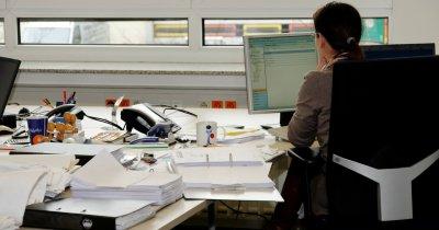 Piața locurilor de muncă: unde au vrut românii să se angajeze în iunie