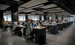 Global Fintech Hackathon: competiția pentru designeri şi developeri
